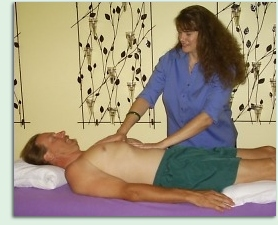 fort walton massage